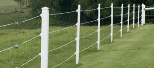 Hot-cote-fence