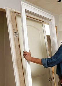 French Doors By Using Prehung